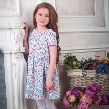 Детское Евровидение 2015 участницы из Казани Вилена Хикматуллина