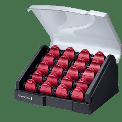 Remington, Керамические бигуди Silk H9096