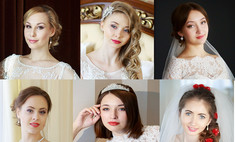 Самые романтичные невесты Екатеринбурга: голосуй!