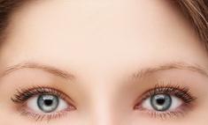 5 шагов, как сделать макияж для серо-зеленых глаз