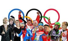 Быстрее, выше, сильнее: Олимпиада в Сочи – 2014