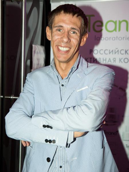 Алексей Панин попал в серьезную аварию и готовится к операции