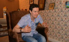 Станислав Ярушин: «С появлением детей я стал ответственней!»