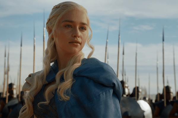 «Мать драконов» Ксению Бородину назвали двойняшкой Ольги Бузовой
