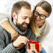 Какой подарок мечтает получить партнер?