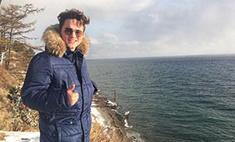 «Магаззино» Александр Молочко оказал маленькой иркутянке первую медпомощь