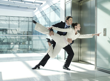 10 способов снять стресс на работе