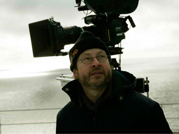 Ларс фон Триер (Lars von Trier) отказывается ходить на пресс-конференции
