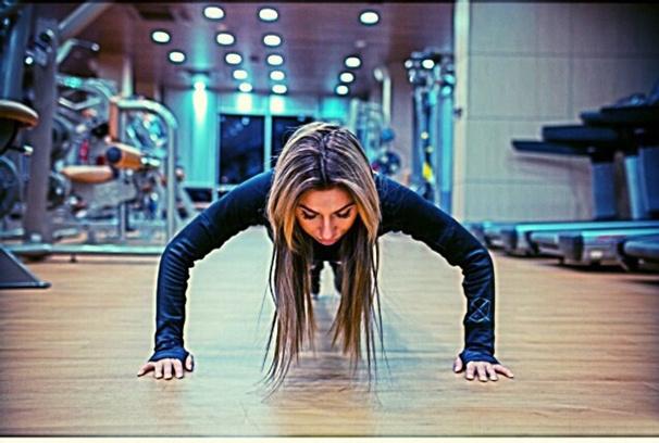 Эффективные упражнения по фитнесу, Wellness Park