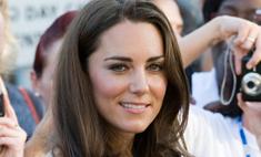Елизавета II запретила Кейт Миддлтон сниматься для модных журналов