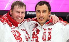 Зубков выиграл золото, разрушив олимпийское проклятие