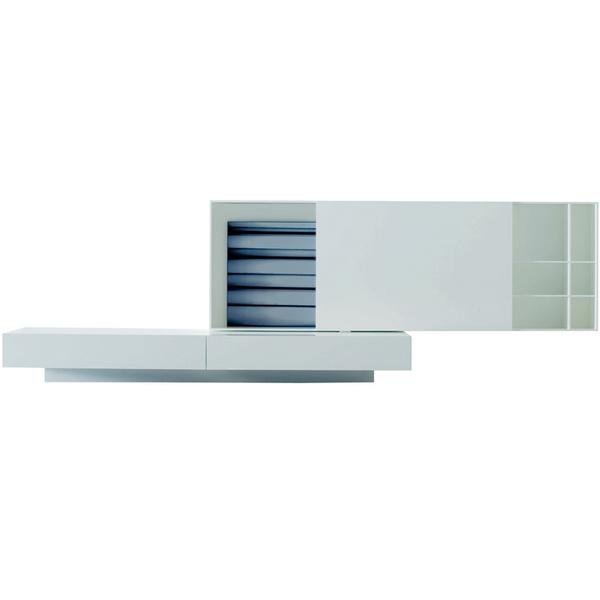 Система хранения Modern, Porro, Галереи Дизайна Room