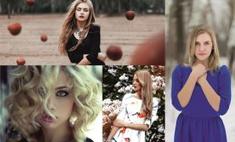 Белокурые красавицы: 20 блондинок Оренбурга