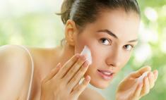 Правила ухода и косметические средства для проблемной кожи лица