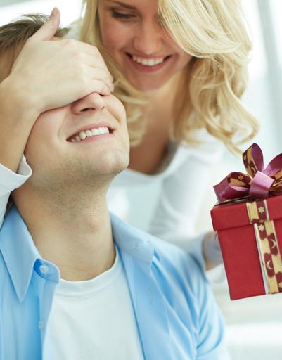 Топ-10 подарков-впечатлений