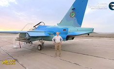 лучшие шутки полете президента туркменистана новом военном самолете