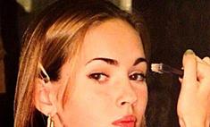 Как выглядела Меган Фокс в 12 лет?