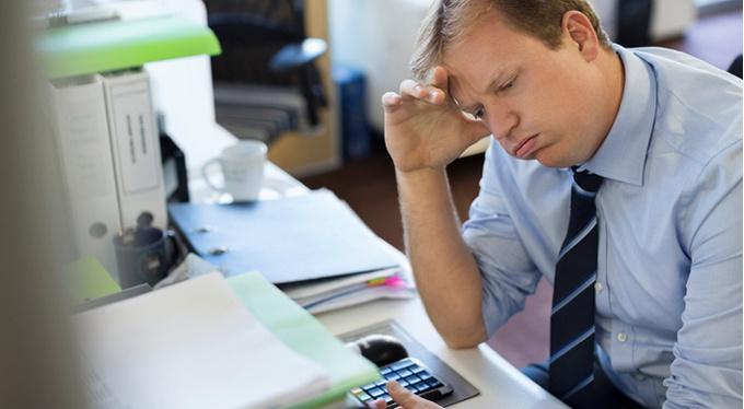 Как справиться с тревогой на работе: 7 советов