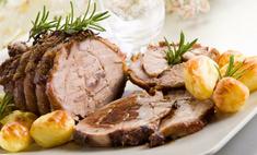Где готовить мясо лучше: в духовке или тушить?