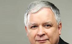 Президент Польши Лех Качиньский погиб в авиакатастрофе под Смоленском