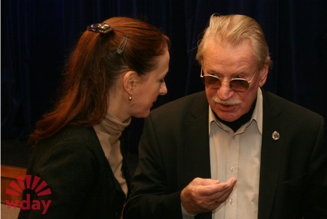 Иван Краско молодая жена фото