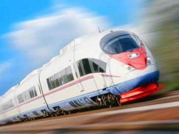 Скоростной поезд «Аллегро»
