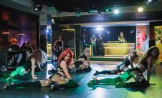 Королевы волгоградского танцпола