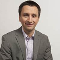 Яков Кочетков