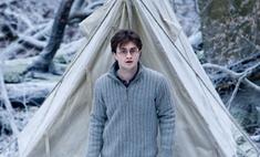 Warner Bros. снимет еще один фильм о Гарри Поттере
