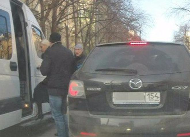 Ревизорро в Новосибирске