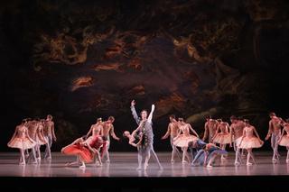 Сон в летнюю ночь (Премьеры Мариинского театра в Москве)