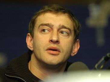 Константин Хабенский стал учителем русского для Брэда Питта