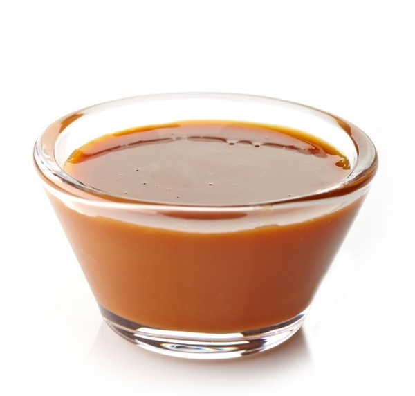 Как сделать медово-горчичный соус