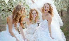 Выбери самую очаровательную «сбежавшую невесту» Барнаула!