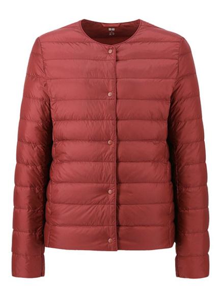 Куртка Uniqlo, 3999 руб.