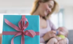 Подарки для новорожденного и мамы: антивишлист