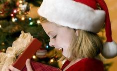 К празднику готовы: дети в новогодних костюмах!