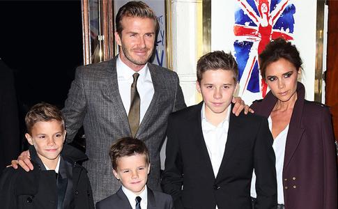 Золотые семьи: финансовые империи голливудских звезд