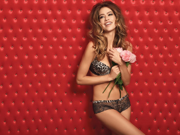 "Коллекция Incanto ""Sexy Valentine"""