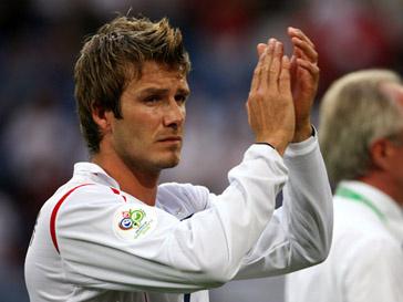 Дэвида Бекхэма (David Beckham) ждет суд