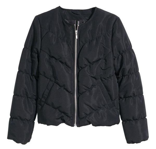 Куртка H&M, 1499 р.