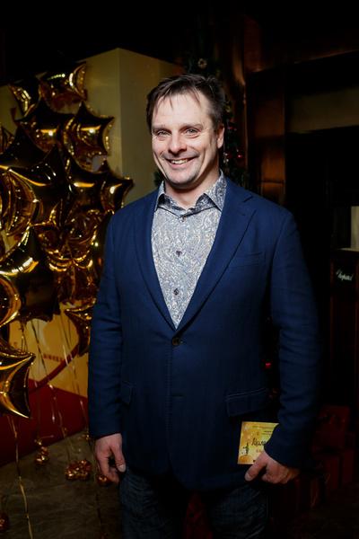 В кинотеатре «Москва» состоялась церемония закрытия «Недель Каннского кино 2015»   галерея [1] фото [9]