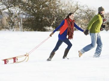 Любителям прогулок в ближайшие дни придется одеться потеплее