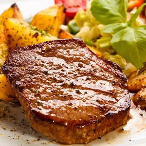 Рецепты запеченного в фольге мяса