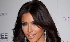 Скорая на руку: Ким Кардашьян разводится