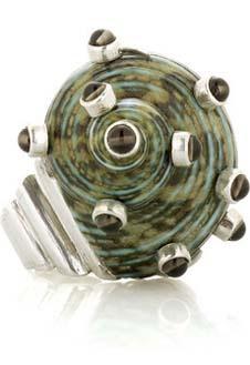 Кольцо Celestina.