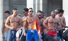 Московские власти запретили проведение гей-парада