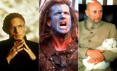 фильмов которых главный герои злодей разу встретились