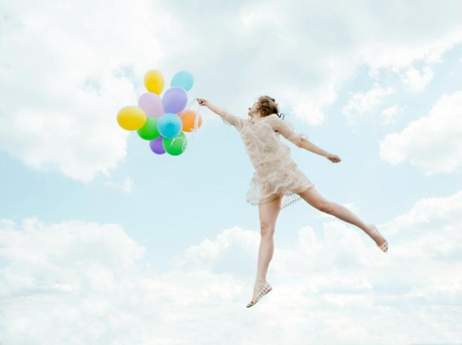 На все времена: 5 способов испытать радость