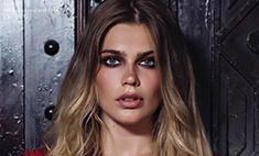 19-летнюю plus-size модель признали самой красивой